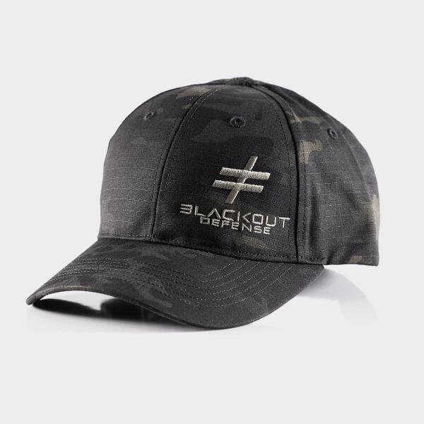 Multicam Black hat