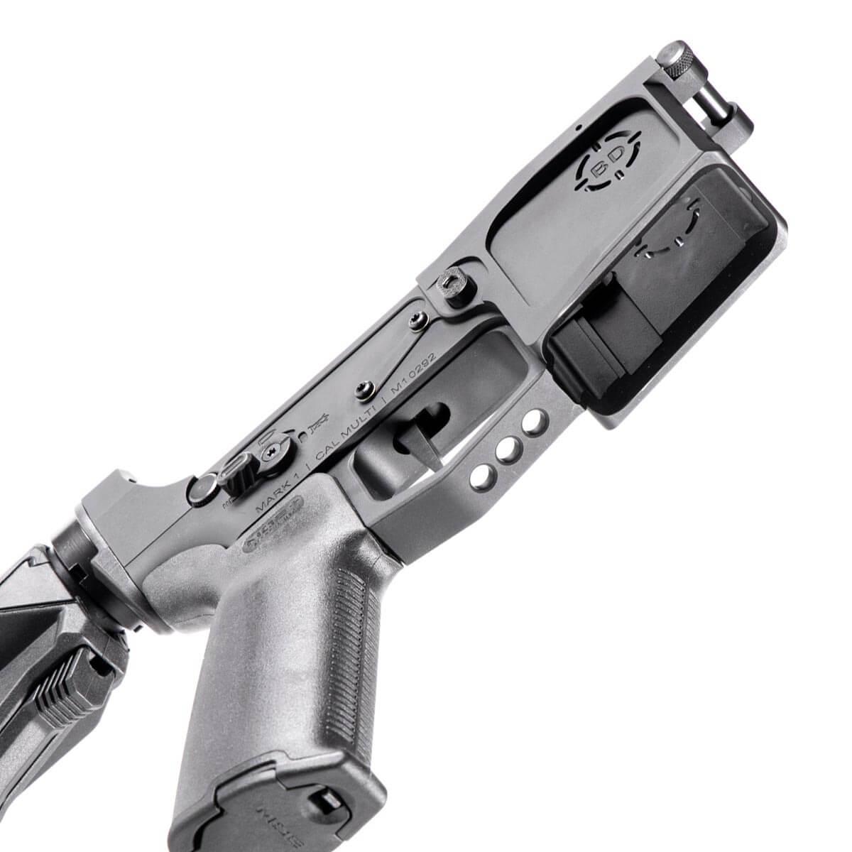 Quantum Mark 1 AR-15 Complete Lower