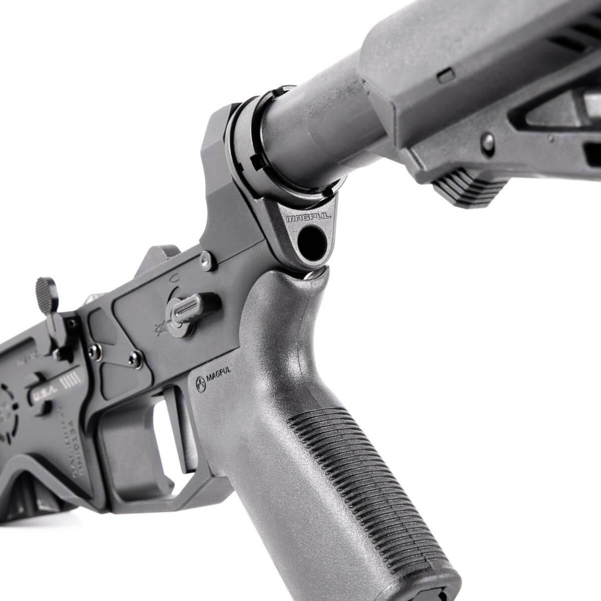 Quantum Mark 2 AR-15 Complete Lower